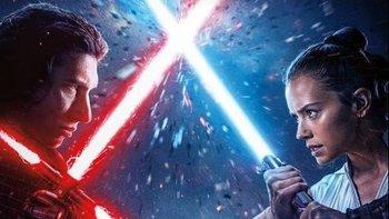 Star Wars IX marcó un apabullante récord de recaudación | Cine