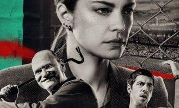 Netflix y Polka, unidos para una miniserie de suspenso | Puerta 7