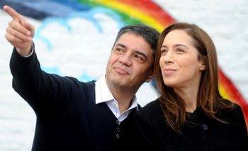 Jorge Macri se atrincheró en el Grupo Provincia y no quiere renunciar   Buenos aires