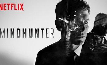 La decisión de Netflix que enfureció a los fans de Mindhunter | Mindhunter