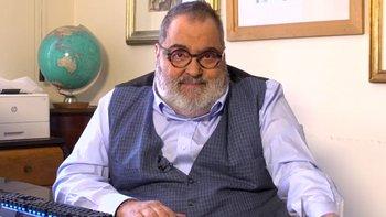 Pasó en TN: la disparatada teoría de Lanata sobre Nisman   Medios