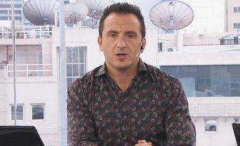 Periodista de TN fue acusado de tapar lo de Boca y AYSA | Tn