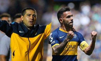 Tevez reveló su charla con Riquelme para seguir en Boca | Carlos tévez