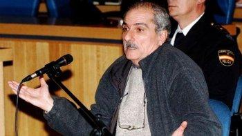 Liberaron al represor Adolfo Scilingo en España   Alfredo scilingo