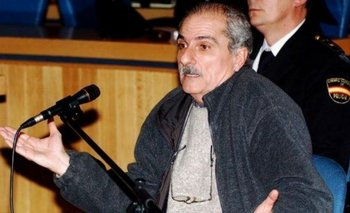 Liberaron al represor Adolfo Scilingo en España | Alfredo scilingo