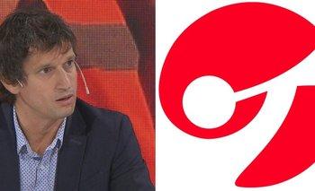 Lagomarsino cruzó a Clarín y desmintió una nota en su contra | Destape radio