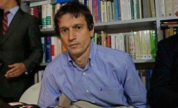 El interrogatorio a un periodista por hablar con Lagomarsino | ¿lo presionaron?