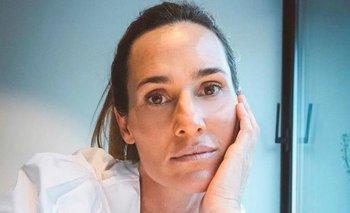 Lara Bernasconi denunció que veganos la amenazaron de muerte   #atr