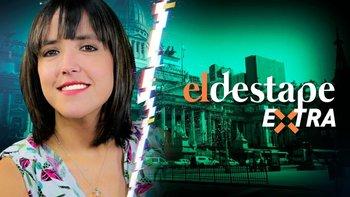 Mirá El Destape Extra: Manual para amar a un macrista | Estreno