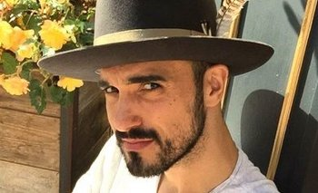 Abel Pintos respondió al escándalo por los 100 mil dólares | Abel pintos
