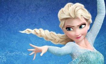 Una muñeca de Frozen aterroriza a una familia estadounidense | Video