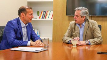 El millonario acuerdo de Alberto con las petroleras   Alberto fernández