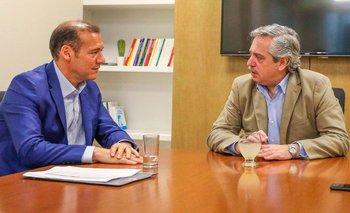 El millonario acuerdo de Alberto con las petroleras | Alberto fernández