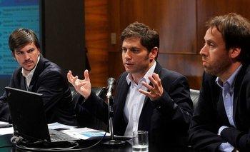 Provincia de Buenos Aires prorrogó adhesión a su canje de deuda | Buenos aires