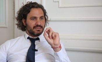 Cafiero confirmó cuándo será el último bono de $10.000 | Anses
