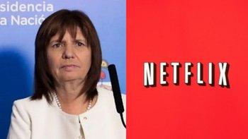 Patricia Bullrich opinó sobre la serie de Nisman  | Nisman en netflix