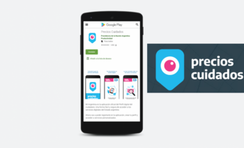 La app de Precios Cuidados ya es la más bajada | Precios cuidados