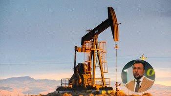 El dato de Navarro: Alberto y los millones del petróleo   Roberto navarro