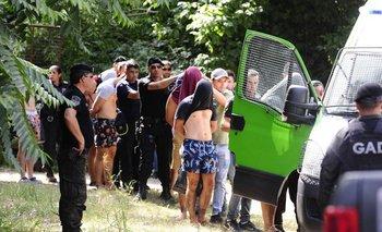Audios de los rugbiers por el asesinato de Fernando Baez | Crimen en gesell