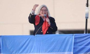 Insólito pedido de Carrió que afecta a la denuncia de Nisman | ¿qué busca?