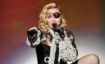 ¿Qué pasa con Madonna? La diva del pop canceló un nuevo show | Música