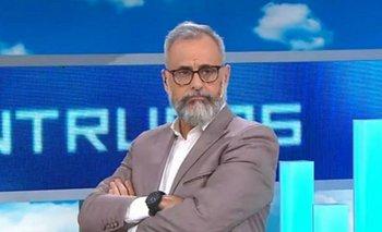 Escandalosa pelea entre Jorge Rial y un economista | En las redes