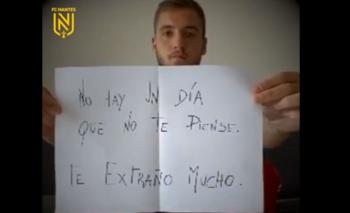 El emotivo video para Emiliano Sala a un año de su muerte | Emiliano sala