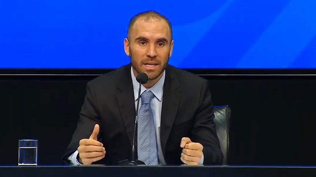 Martín Guzmán le marcó la cancha al FMI: