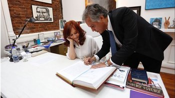 Es oficial: Cristina Kirchner es la Presidenta de Argentina | Cristina kirchner