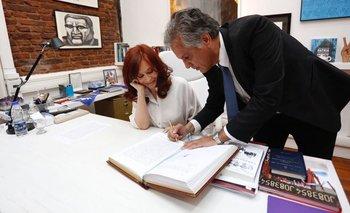 Es oficial: Cristina Kirchner es la Presidenta de Argentina   Cristina kirchner