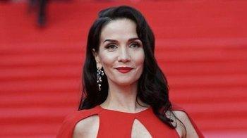 La reconocida actriz que interpretará a Evita en una serie   Santa evita