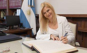 Magario pide cambiar la coparticipación y enfoca en Ciudad | El destape radio