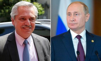 Quién será la nueva embajadora en Rusia  | Confirmado