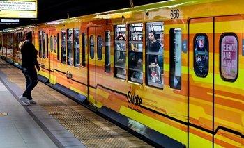Denuncian por falsificación de análisis afecta a Metrovías | Asbesto en el subte