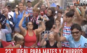 Irrumpieron en móvil para pedir que vuelva Navarro a la tv   Atr