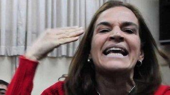 Pando defendió a los rugbiers después del crimen de Gesell    Cecilia pando