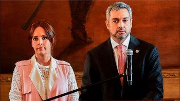 El presidente de Paraguay tiene dengue    Paraguay