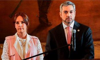 El presidente de Paraguay tiene dengue  | Paraguay