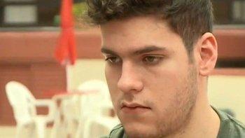 El joven acusado por los rugbiers rompió el silencio | Crimen en gesell