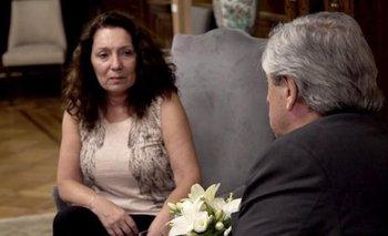 Interventora de la AFI se reunió con familiares de las víctimas del ARA San Juan   Espionaje