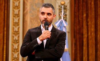 La provincia de Buenos Aires lanza una moratoria para pymes | Crisis económica