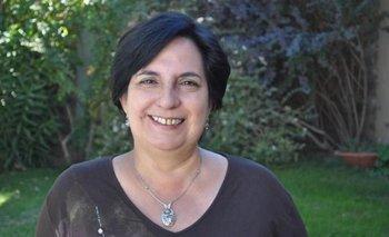 Una argentina nominada al Nobel de la literatura infantil   Gran noticia
