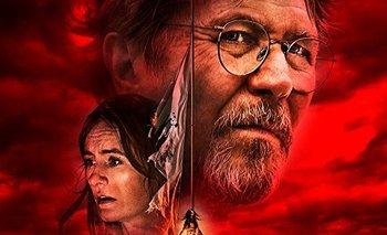 La posesión de Mary: arrancó la temporada de películas malas | Cine