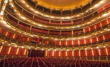 Quiénes estarán a cargo del Teatro Cervantes | Teatro cervantes