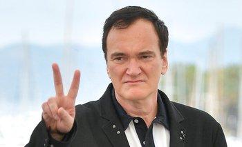 Tarantino reafirma su intención de alejarse del cine | Quentin tarantino