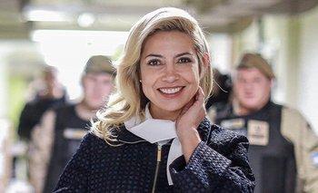 La campaña de trolls macristas para atacar a Fabiola Yañez | Fabiola yáñez