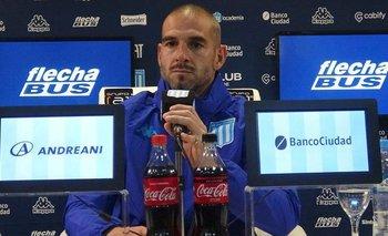 La furia de Lisandro López con los clubes de la Superliga | Superliga argentina
