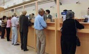 Las fechas para cobrar las jubilaciones y la AUH en enero | Anses