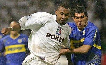 Le arruinó una Libertadores a Boca y cayó preso por narco | Policiales
