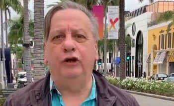 El desopilante video del dueño de Guaymallén que se viralizó | En las redes
